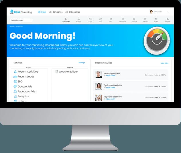website design edmond ok
